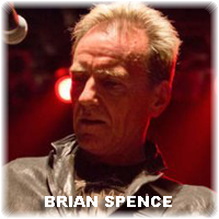 Brian Spence