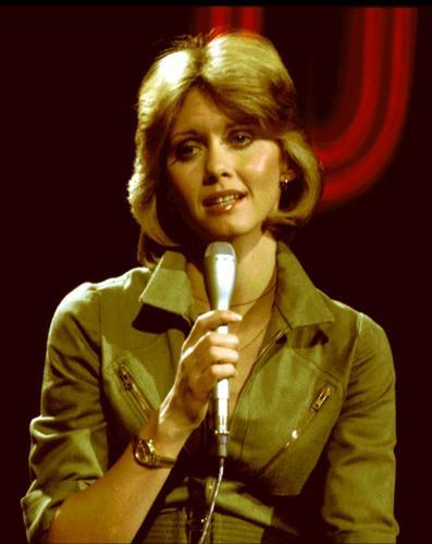 Olivia Newton-John - Great Hits